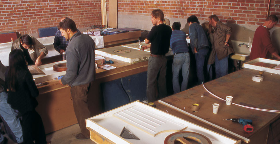Essentials Training with Cheng Concrete | Concrete Exchange