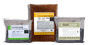 Concrete Mix Products