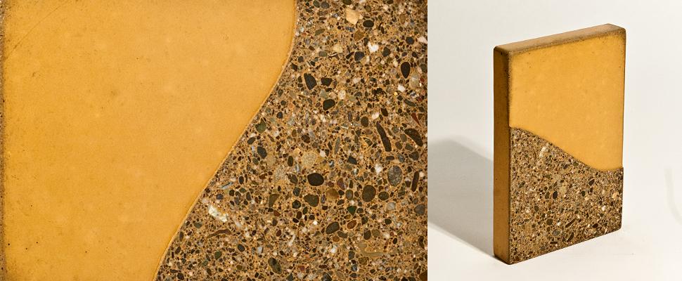 Custom Concrete Color Samples | CHENG Concrete Exchange