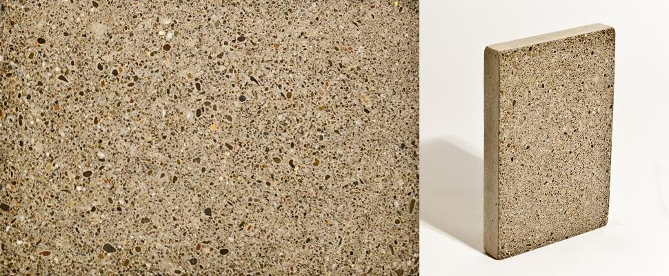 Cheng Concrete Colors House Plans