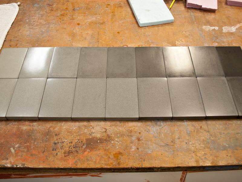Color Management - Step 5 | CHENG Concrete Exchange