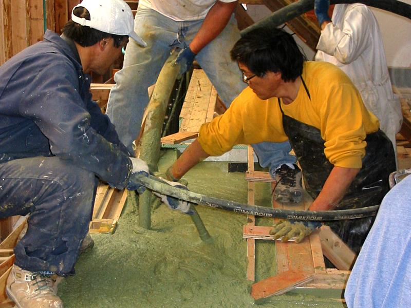 Color Management - Step 6 | CHENG Concrete Exchange