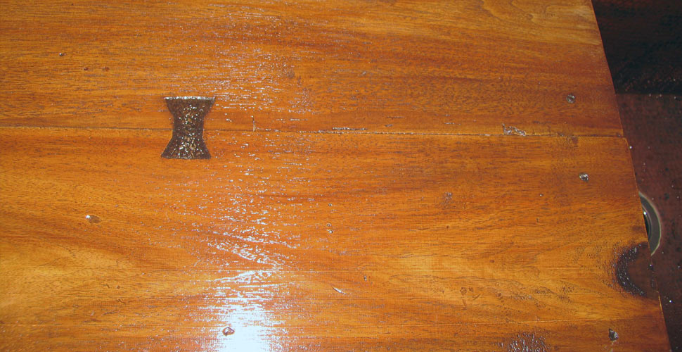 Wood Finish Concrete Countertops Cheng Exchange