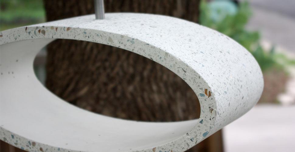 Concrete Bird Feeder Cheng Concrete Exchange