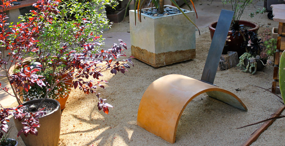 Webster Concrete Chair by Don Welsh   Concrete Exchange